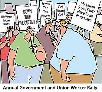 union-workers