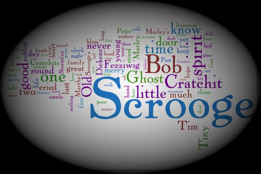 ScroogeWeb