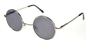 John_Lennon_Sunglasses_Elite_Silver_Smoke